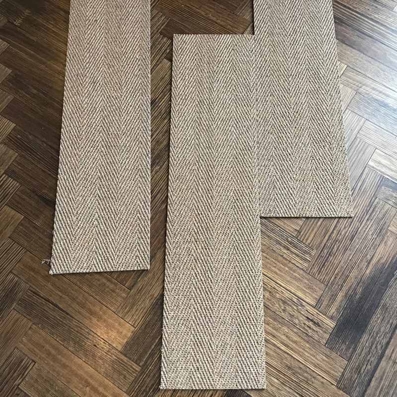 Herringbone Pyramid 250x1000