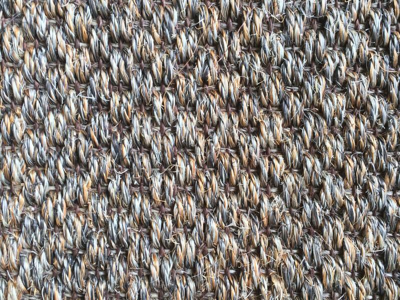 Leopard Sisal